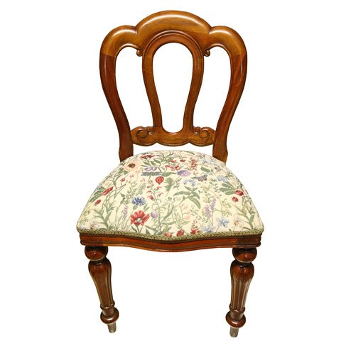 Featuer Chair Upholstery