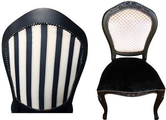 Stylish Dining Chair Upholstery