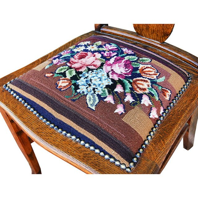 Tapestry Dining Chair Seat