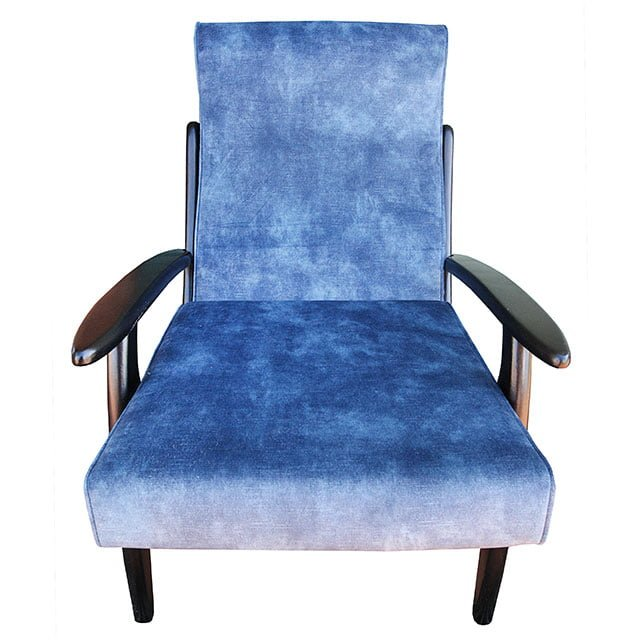 TV Chair Warwick Fabric
