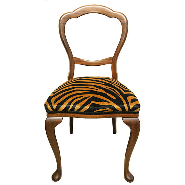 Dining Chair Going Bold